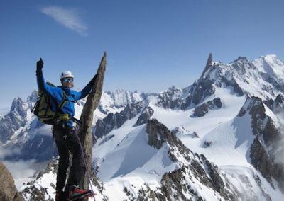 photo alpinisme
